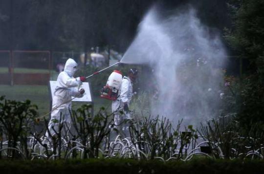 Pesticides : leur lien avec la maladie de Parkinson expliqué
