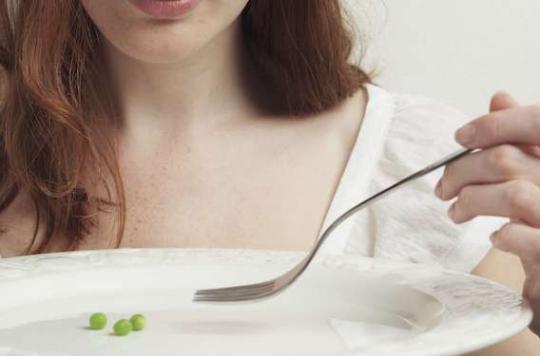 Ghréline : l'hormone qui stimule l'appétit