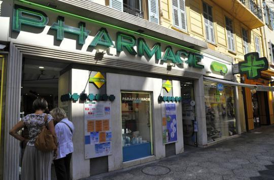 Pharmacie : 300 médicaments en rupture d'approvisionnement