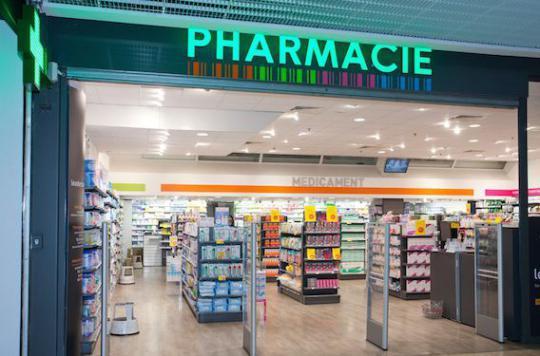 Paris : une fausse pharmacienne escroque l'Assurance Maladie
