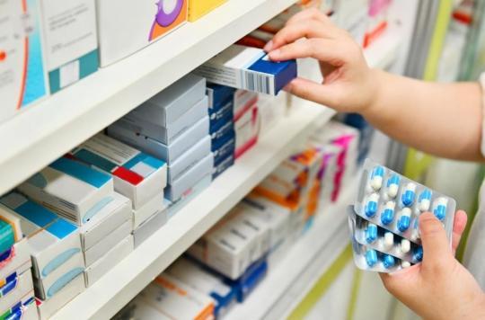 Il n'y aura pas d'Amazon du médicament