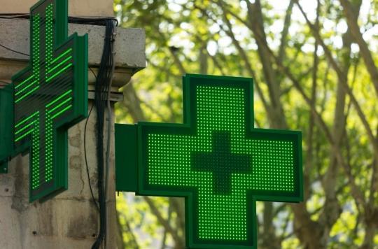 Angines : les tests de dépistage en pharmacie prochainement remboursés