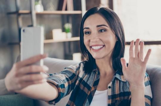 Des selfies pour détecter les maladies cardiaques