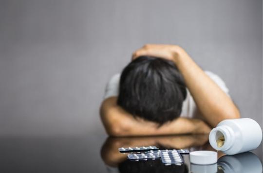 Opioïdes : soigner les addictions des adolescents grâce aux traitements de substitution