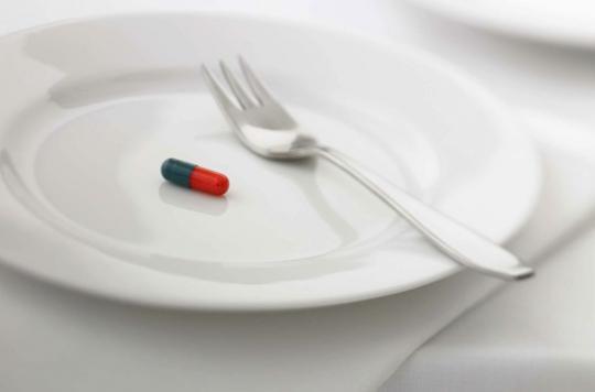 Obésité : une gélule connectée régule l'appétit