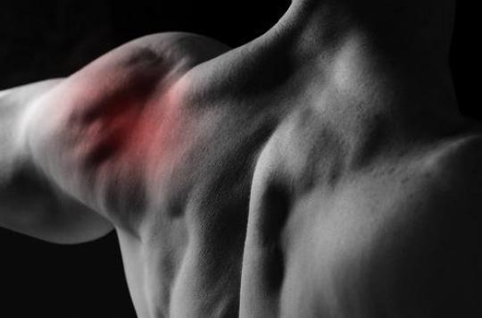 Douleur de l'épaule : bénéfice trop modeste de la chirurgie