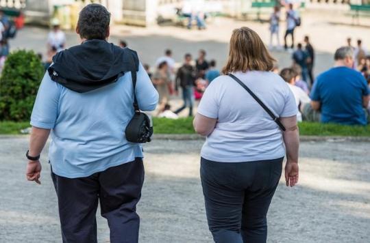 Obésité : un Français sur cinq sera touché en 2030