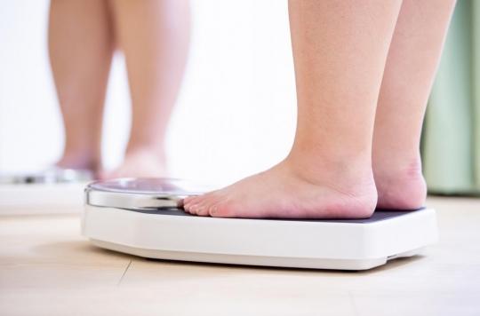 Obésité infantile : les probiotiques aideraient à perdre du poids