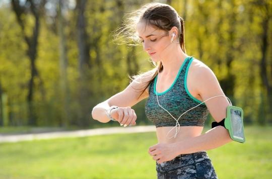 Surveillance cardiaque et pulmonaire: les podomètres aussi efficaces que le test de marche