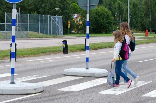 La pollution de l'air fait flancher la mémoire des enfants