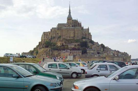 Pollution : pic de particules fines en Bretagne et en Normandie