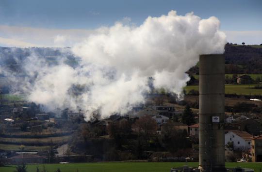 13 millions de morts par an liés à l'environnement