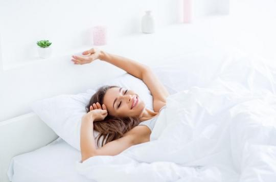 Sommeil : être optimiste permettrait de mieux dormir
