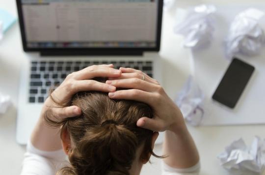 Troubles de l'anxiété : le stress modifie le fonctionnement cellulaire