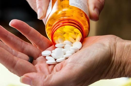 Opioïdes : varier les dosages augmente le risque d'overdose