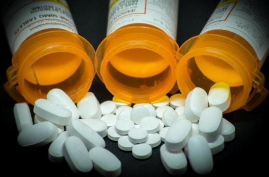 Aux Etats-Unis, l'espérance de vie diminue à cause de la dépendance aux opioïdes