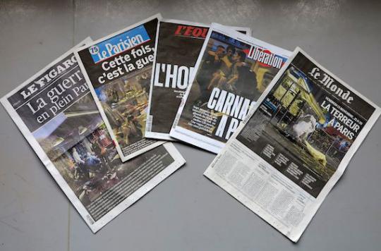 Attentats à Paris : comment en parler aux enfants