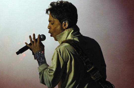 Prince : mort d'une overdose au fentanyl