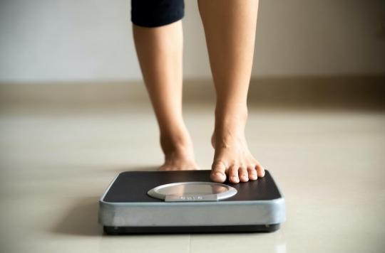 La peur de prendre du poids pendant le confinement peut-elle être révélatrice d'un trouble du comportement alimentaire?