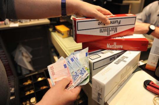 Tabac : l'OMS appelle les Etats à augmenter les taxes