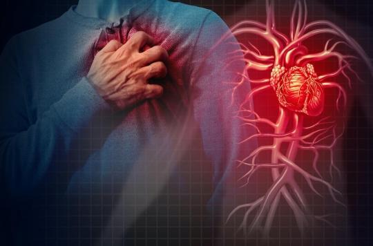 Coronavirus : le Covid-19 peut entraîner des lésions cardiaques