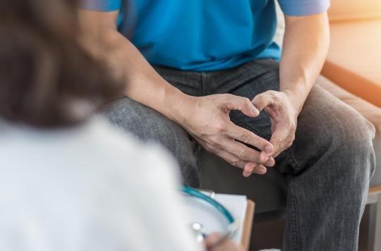 Cancer de la prostate : un nouveau test sanguin pour éviter les biopsies