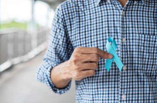 Une molécule contre le cancer du sein efficace sur celui de la prostate