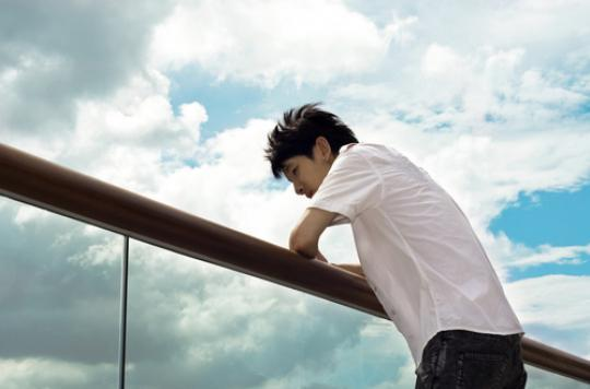 Santé mentale : un malade sur trois vit en Chine ou en Inde