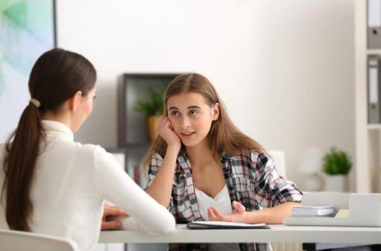 Des consultations  de psy gratuites pour les jeunes