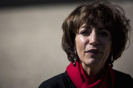 Sida : les associations veulent que Marisol Touraine aille plus loin
