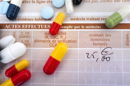 Convention médicale : ce qui  change pour les assurés