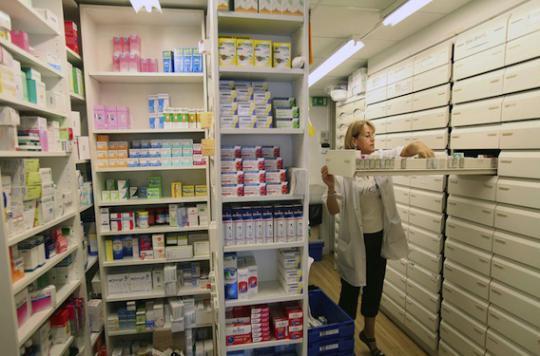 Pénuries de vaccins : les pharmaciens tirent la sonnette d'alarme