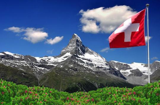 Les demandes d'aides au suicide ont explosé en Suisse