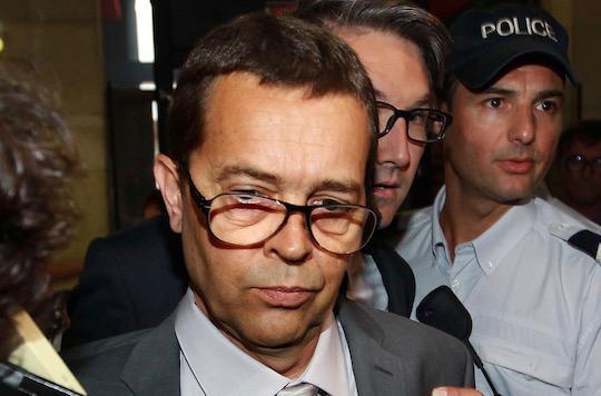 Procès Bonnemaison : l'ex-urgentiste condamné à 2 ans avec sursis