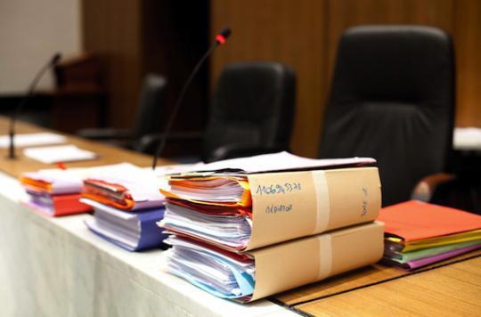 Scandale de la Dépakine: des juges d'instruction v