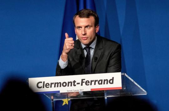 Médicaments à l'unité : la proposition Macron contestée