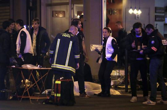 Attentats à Paris : les médecins libéraux suspendent leur mouvement de grève