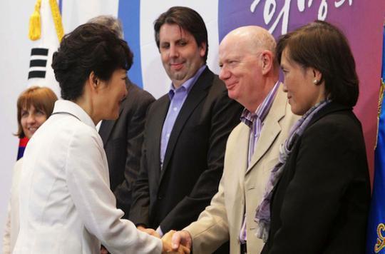 Coronavirus : l'épidémie de MERS-CoV est terminée en Corée du Sud