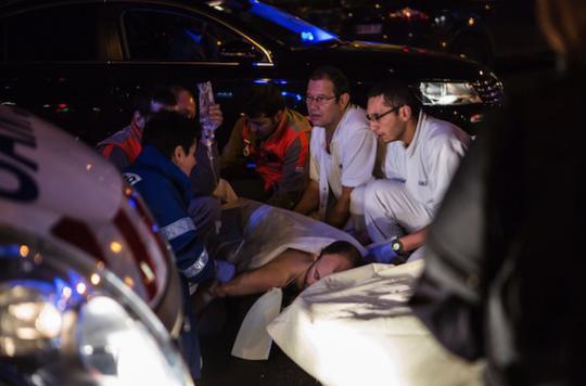 Attentats : Marisol Touraine débloque 3 millions d'euros pour les soignants