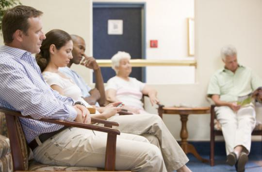 Huit Français sur dix plébiscitent leur hôpital