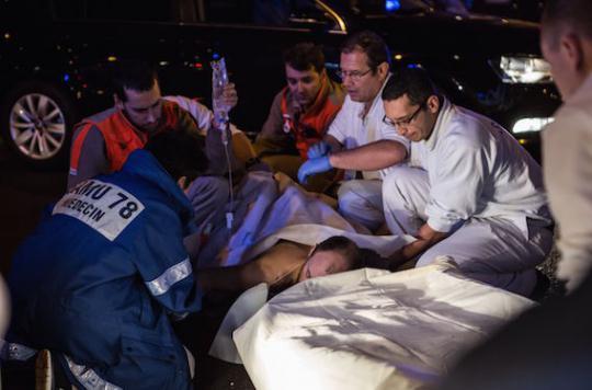 13 novembre : le préjudice d'angoisse  reconnu pour les victimes