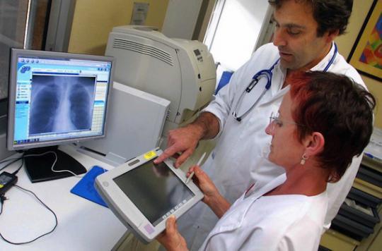 En 2018, tous les Français auront un dossier médical partagé