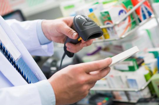 Prix des médicaments : les pharmaciens épinglés sur l'affichage
