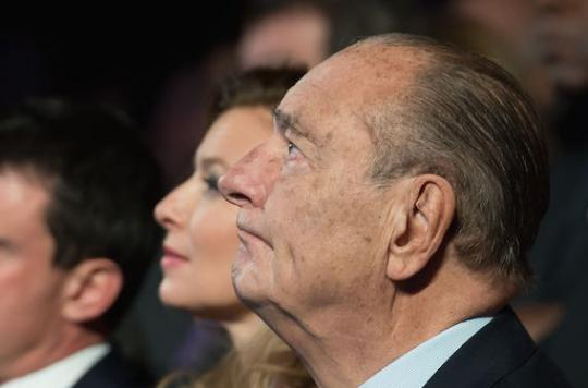 Jacques Chirac : un combat difficile contre la maladie