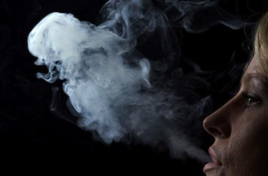 Cancer du sein : fumer diminue les effets d'un traitement commun