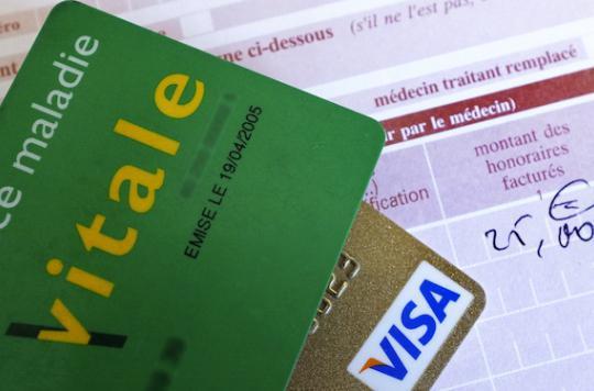 Tiers payant : extension des bénéficiaires au 1er juillet