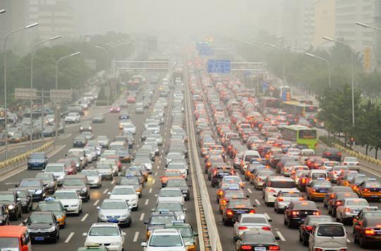 Vignettes antipollution :  comment ça marche