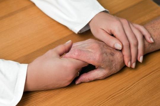 Ephad : des personnels au bord de la crise de nerfs