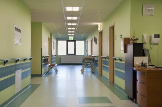 Suicide à l'hôpital de Saint-Calais : l'Igas ouvre une enquête