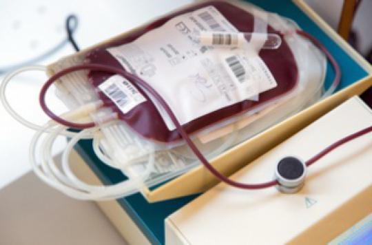 Journée mondiale : à quoi sert le sang que vous donnez
